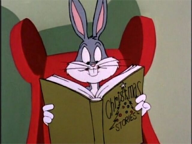 File:Clyde in Bugs Bunny's Looney Christmas Tales 03.jpg