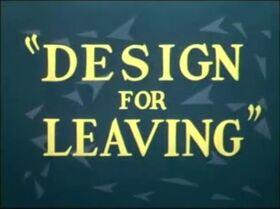 Designforleaving