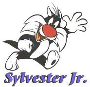SYLVESTER JR 300 DPI