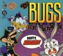 Bugs Bunny Monthly