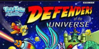 Tiny Toon Adventures: Defenders of the Universe