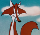 Fox (Looney Tunes - What Makes Daffy Duck)