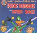 Duck Dodgers in Outer Space