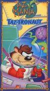 Taz-Tronaut