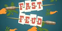 Fast Feud (Webtoon)