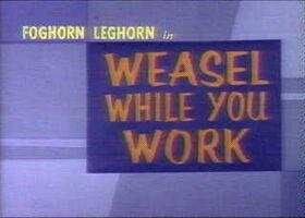 Weaslwrk