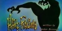 Hare-Raising Night