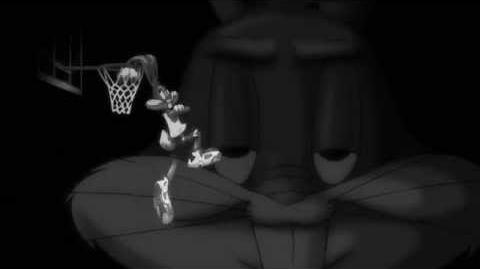 Hare Jordan Tribute Spot