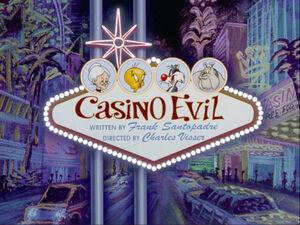Lt casino evil