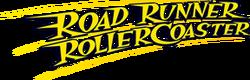 Road Runner Rollercoaster logo