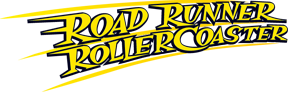 File:Road Runner Rollercoaster logo.png