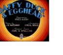 Daffy Duck & Egghead