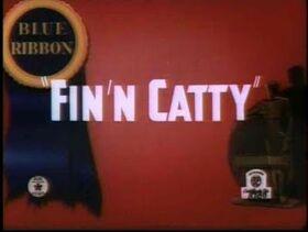 Fin N Catty