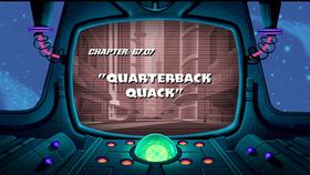 Quarterback Quack