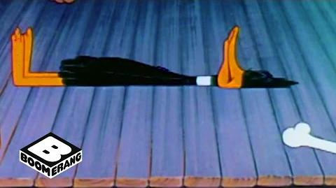 Looney Tunes Classic Rigor Mortis Boomerang