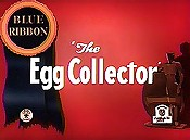Egg collector
