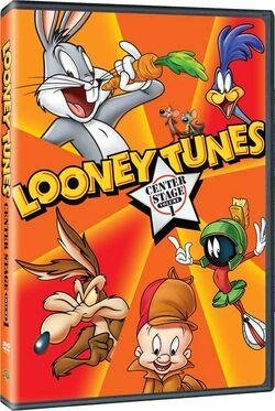 LooneyTunes CenterStageV1