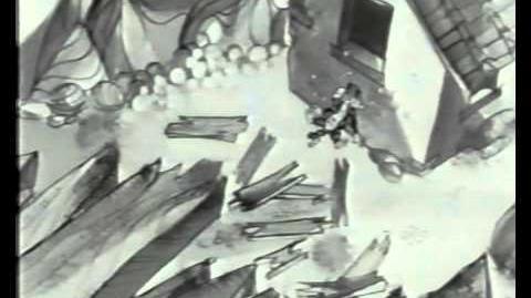 Carosello - De Rica - SILVESTRO Il Kamikaze