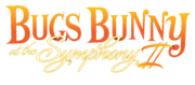 Bugs Bunny at the Symphony II