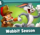 Episode 1: Wabbit Season