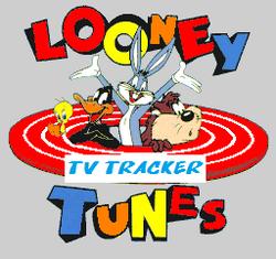 Looney Tunes TV Tracker