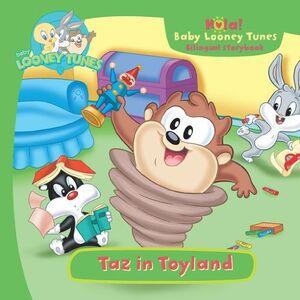 Lt blt taz in toyland