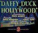 Daffy Duck in Hollywood (Short)