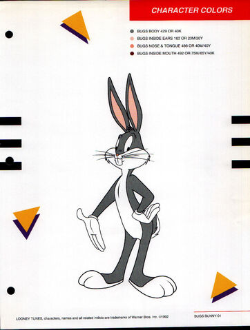 File:Bugs Bunny Color Guide.jpg