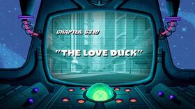 Lt the love duck