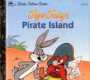 Bugs Bunny: Pirate Island