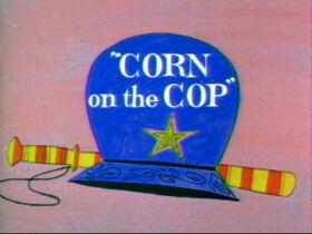 Corn-cop