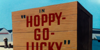 Hoppy Go Lucky
