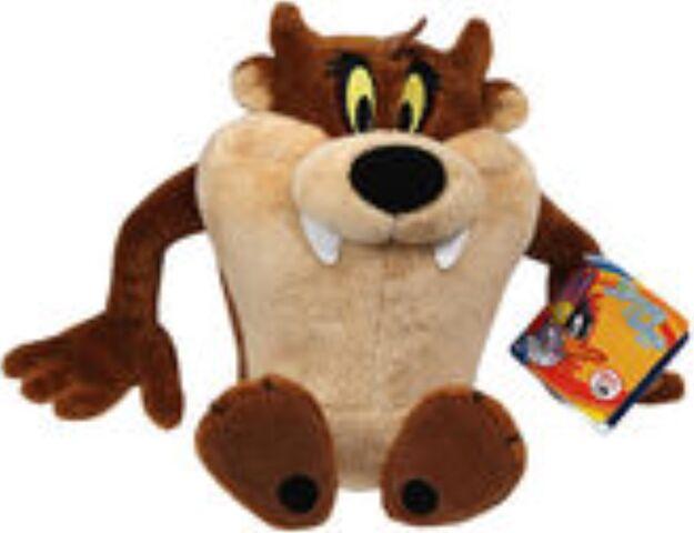 File:The Looney Tunes Show - Tasmanian Devil Plush.jpeg