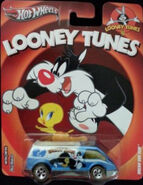 Lt hot wheels 2012 sylvester