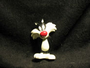 Sylvester Junior (10)