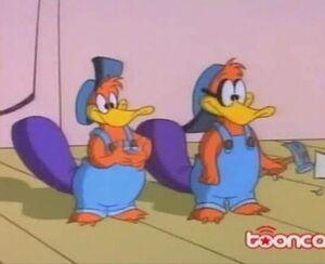 Platypus Brothers