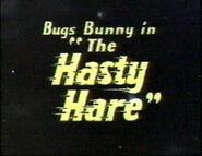 Hastyhre