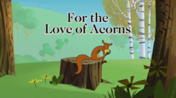 For the Love of the Ancors