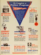 1931 VITAPHONE AD