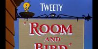 Room and Bird
