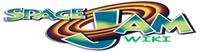 Space Jam Wiki Logo