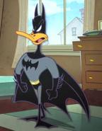 Duck as Bat