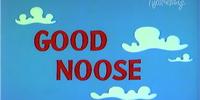 Good Noose