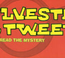 Sylvester & Tweety Read the Mystery