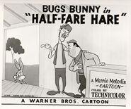 Half-fare-hare