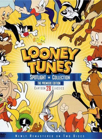 File:Looney Tunes Spotlight Collection 1.jpg
