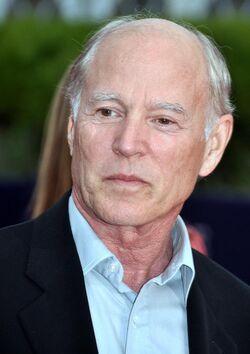 Frank Marshall Deauville 2012
