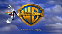 Warner Bros. Family Entertainment's final logo