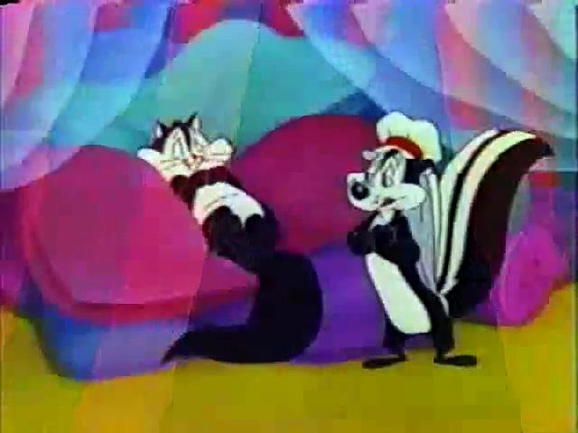 Bugs Bunny's Valentine (1979)