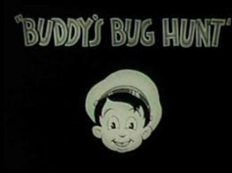 Buddy's Bug Hunt